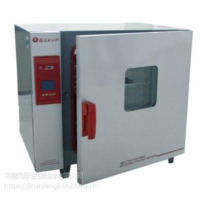 电热恒温鼓风干燥箱GZX-9146MBE上海博迅品牌