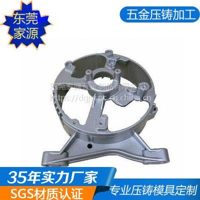 锌合金压铸厂专业重力铸造铝铸件加工定制 锌合金精铸加工定做可免费打样