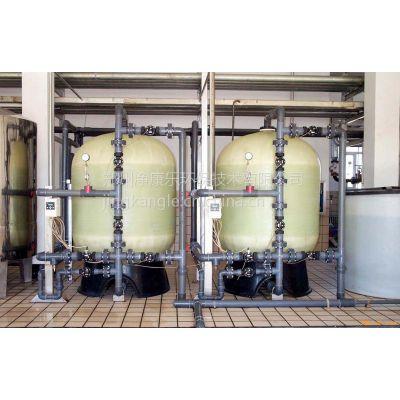 瓶装纯净水设备多钱一套 纯净水设备生产线