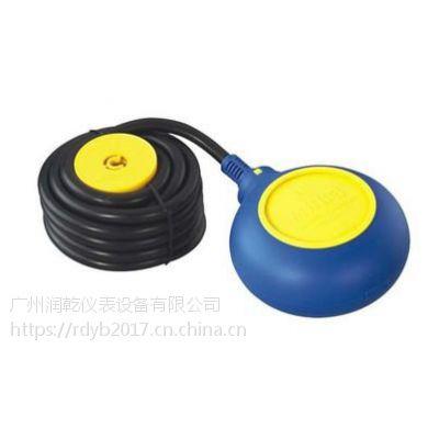 QW-M15浮球开关 广东电缆浮球液位控制器、润乾水池水塔的液位控制