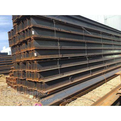 昆明永嘉Q345津西H型钢 厂家批发 联系电话:0871-67466678 13669776828