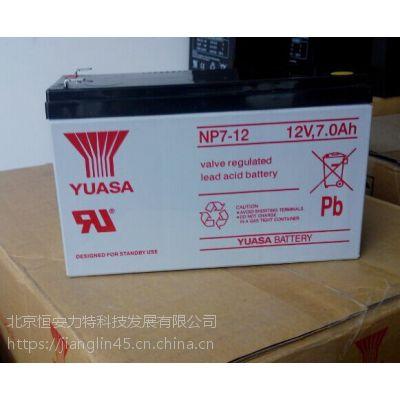 汤浅蓄电池NP100-12广东汤浅12V7AH--12V100ah全系列 UPS专用汤浅蓄电池