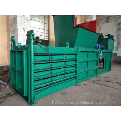 河南郑州宝泰机械全自动优质塑料打包机转让厂家报价