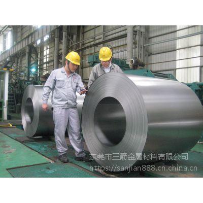 东莞ST16进口冷轧板ST16深冲拉伸性能