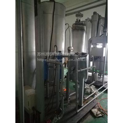 粉末冶金制氮机保养