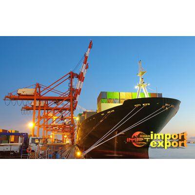 台湾出口组合式冷却塔ECFA零关税上海港进口通关代理
