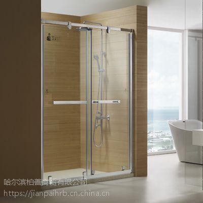 供应箭牌卫浴ALF012H淋浴屏