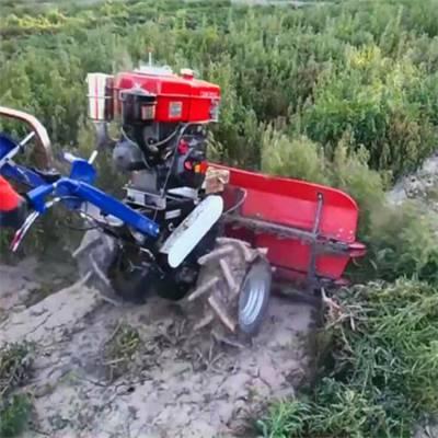 紫花苜蓿前置式割台 畜牧养殖业机械 苜蓿草收割机