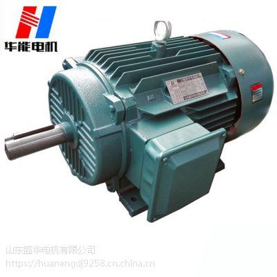 山东华能电机厂供应水泵专用Y系列高效节能三相异步电动机