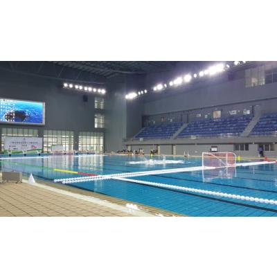 浙江健身房泳池厂家供应 健身房泳池价格