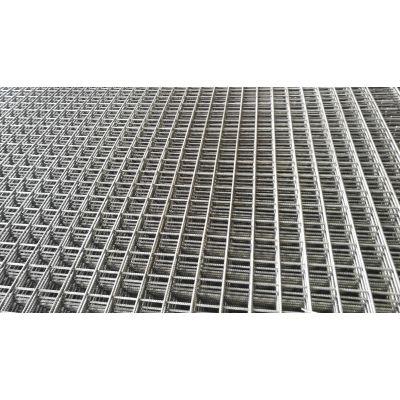 钢筋网 煤矿支护网片 建筑桥梁铁丝网片