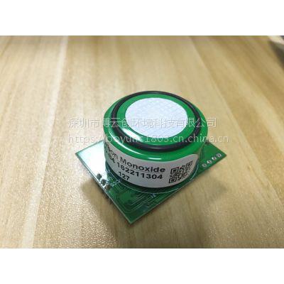 博云创供应英国AlphasenseB4系列PPb级高精度大气检测一氧化碳CO传感器探头模块带标定