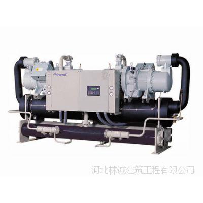 模块式水冷冷水(水源热泵)机组