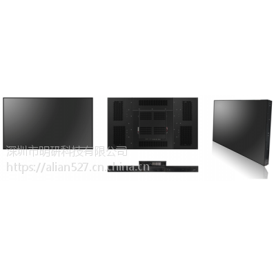 明研MY-M3200-4K 高清级32寸4K液晶监视器