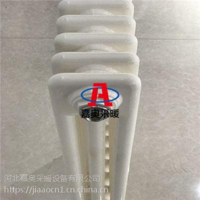 钢三柱暖气片优缺点@GZ306钢三柱散热器各种型号齐全
