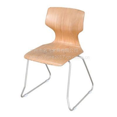 襄阳快餐桌椅,简约现代形脚不锈钢食堂甜品店桌椅, 哪里有曲木椅卖