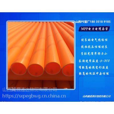 太原穿线管太原电缆管太原PE穿线管