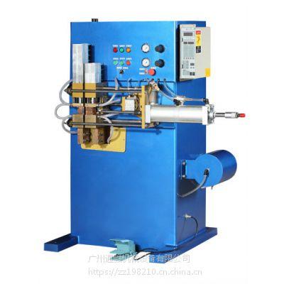 通骏TUN3-35铜铝管对焊机厂家 离石气动交流铜铝管对焊机厂家
