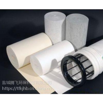 新的除尘布袋检查注意点哪些 腾飞环保生产销售环保设备