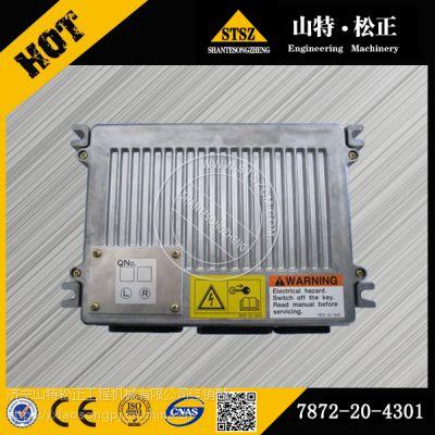 供应小松原装WA320-5电脑板7826-24-4010多少钱? 小松纯正配件批发