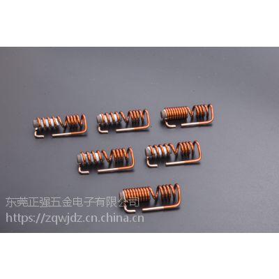 磁控管电感线圈有什么作用?