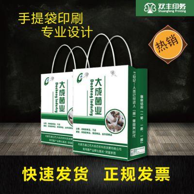 源头厂家白卡纸手提袋定做任意尺寸形状手提袋袋定制精美高端购物礼品袋