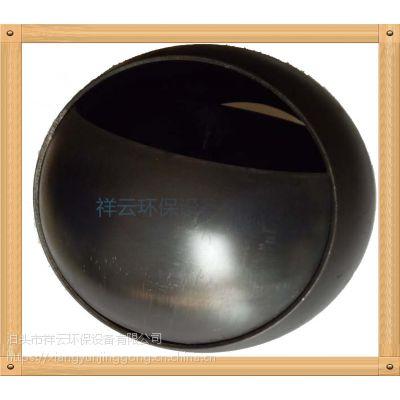 水泥螺旋输送机蛟龙球形进料口万向头转向球输送机配件