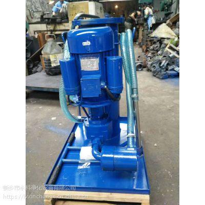 永科净化LUC-100*10滤油车价格LUC-100*20滤油机厂