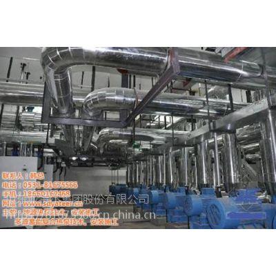 沂水地源热泵、山东亚特尔、地源热泵空调