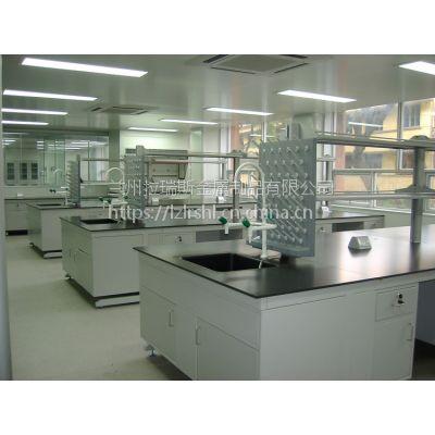甘肃实验台青海实验台钢木实验台边台中央台 兰州厂家直销送货安装