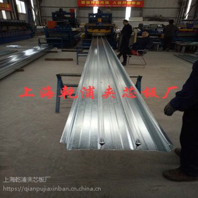 淮北组合楼承板YXB65-240-720技术先进,厂家直销