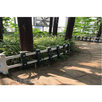 周口市塑钢护栏-pvc栅栏-放心产品才好用