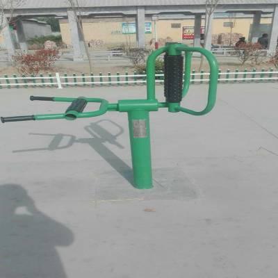 厂家供应户外体育器材aa双人荡椅健身用厂家报价