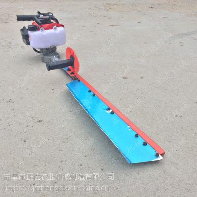 仙桃双刃修剪机 绿篱修剪造型机