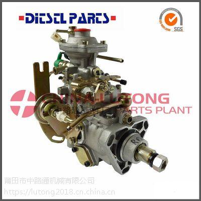 柴油电控VE泵 VE泵总成型号NJ-VE4/11E1800L024