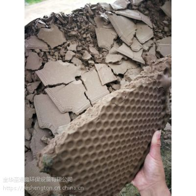 盾构污泥处理方案定制管道疏通淤泥压干设备