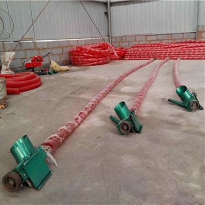 便携式车载吸粮机制造厂新型 粮食输送机