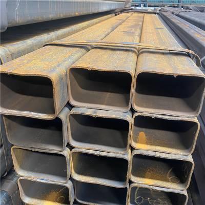 天钢正品Q235B方管 适用于机械制造方管 厂家批发