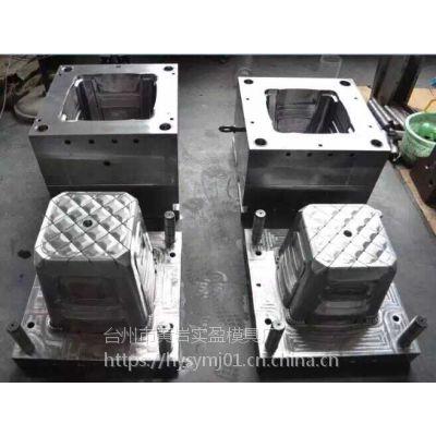 注塑模具加工供应 高脚凳子模具专业制造