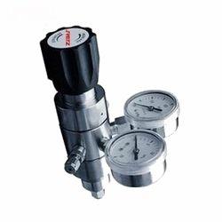 进口不锈钢双级减压器