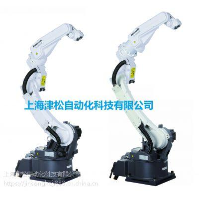 松下焊接机器人