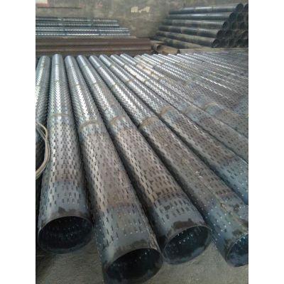 降水工程325井管井壁管-273mm冲孔滤水管高端井管