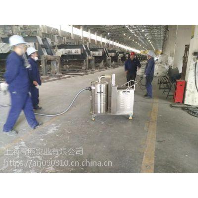 吸螺丝钉大功率吸尘器工厂手推式无刷吸尘机威德尔WX80/22