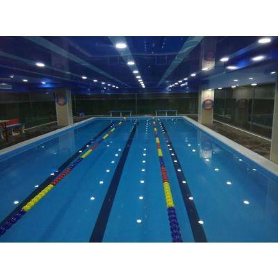 中山健身房泳池供应 健身房泳池厂家报价