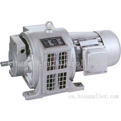 上海德东长沙办事处官网供应YCT132-4A 1.1KW调速电机谭经理13973153183