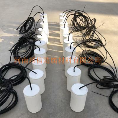 长输管线智能测试桩检测专用极化探头智能硫酸铜参比电极电位测量