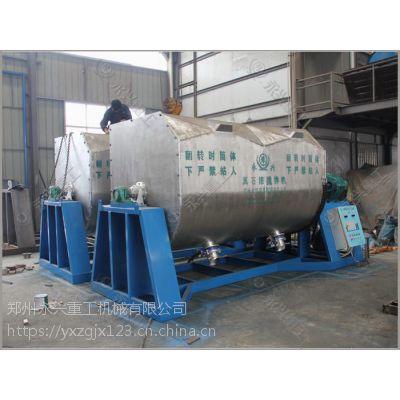 郑州永兴牌20吨真石漆搅拌机厂家现货