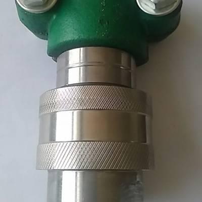 石化快速软管接头HC20-1现货库存1Cr13沧州恩钢管道
