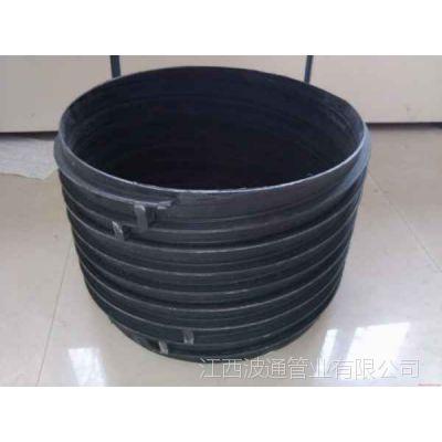 江西市政管道hdpe塑钢缠绕管