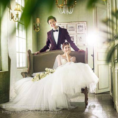 婚纱摄影旅拍婚纱照拍摄剧情式拍摄送视频